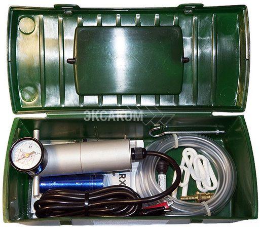 Дымогенератор для автосервиса